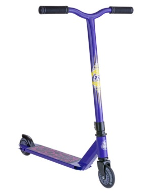Grit Atom 2016 Scooter - Purple