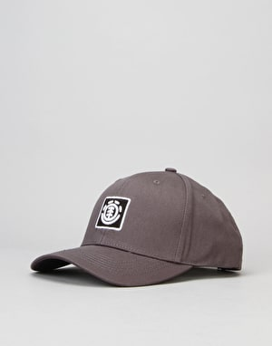 Element Treelogo Flexfit Cap - Stone Grey