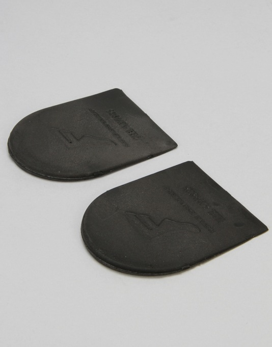 Footprint Kingfoam FP Logo Heel Savers - Black