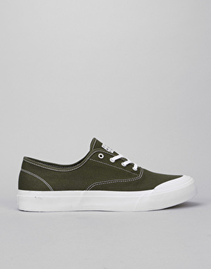 HUF Cromer Pro Skate Shoes - Wool Drab