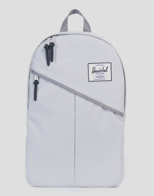 Herschel Supply Co. Parker Backpack - Lunar Rock Grey