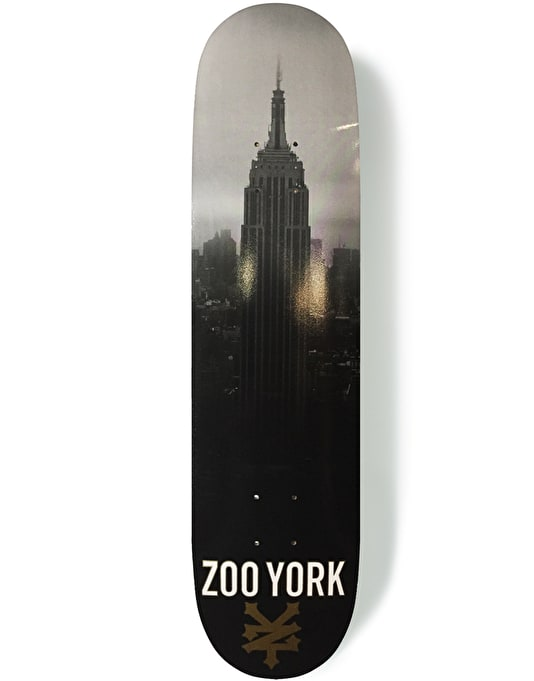 Zoo York Empire Team Deck - 7.75""