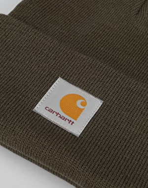 Carhartt Acrylic Watch Beanie - Cypress