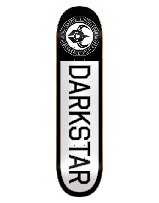 Darkstar Timeworks Team Deck - 8""