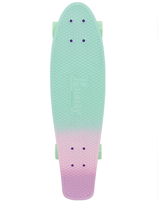 "Penny Skateboards Fade 2016 Nickel Classic Cruiser - 27"" - Peppermint"