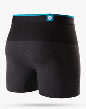 Stance Wholester Boxer Shorts - Cartridge Black