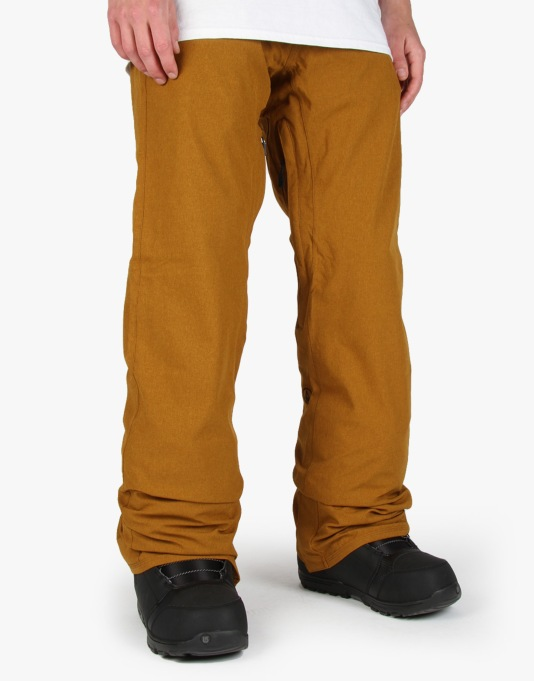 feb23e2b27be Volcom Freakin Snow Chino 2016 Snowboard Pants - CRL