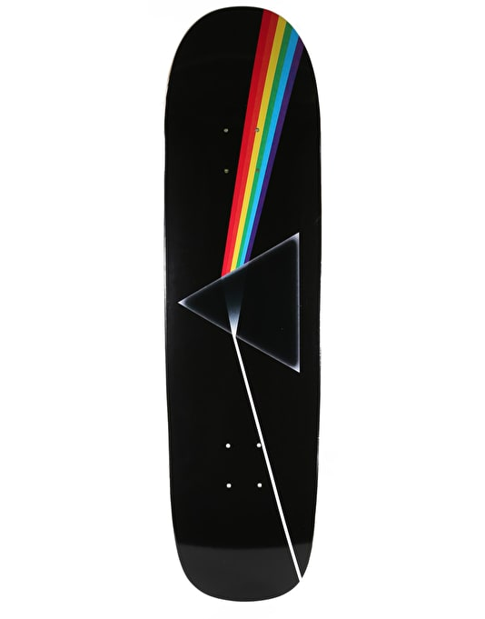 Habitat x Pink Floyd Dark Side of the Moon Cruiser Deck - 8.375""