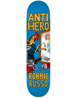 Anti Hero Russo Ltd Debut Pro Deck - 8.25