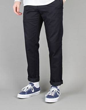 Carhartt Sid Pant Denim - Duke Blue Rinsed