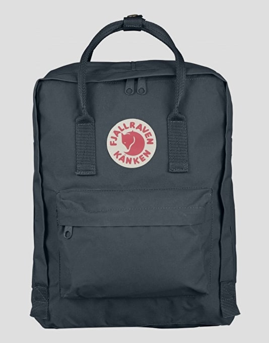 Fjällräven Kånken Backpack - Graphite