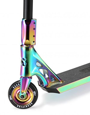 Sacrifice Akashi 115 Scooter - Neo Chrome