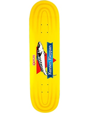 Skate Mental Kleppan Canned Fish Pro Deck - 8.06