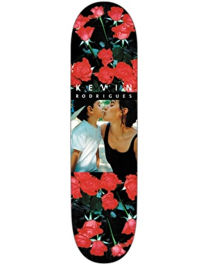 Polar Rodrigues Kev & Mum Skateboard Deck - 8.6