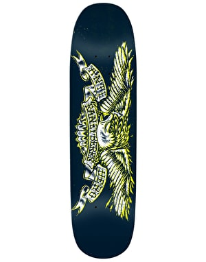Anti Hero Beres Sprack Eagle Rye Pro Deck - 8.28