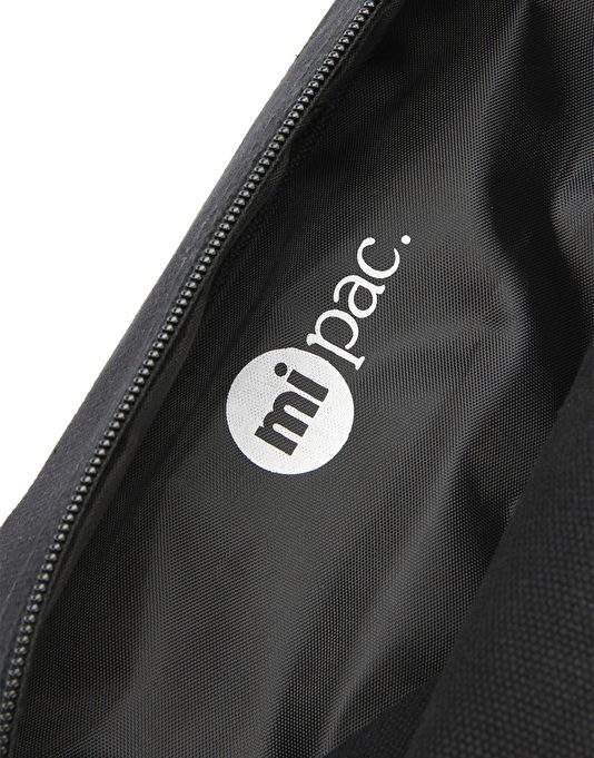 Mi-Pac Travel Kit - Canvas Black