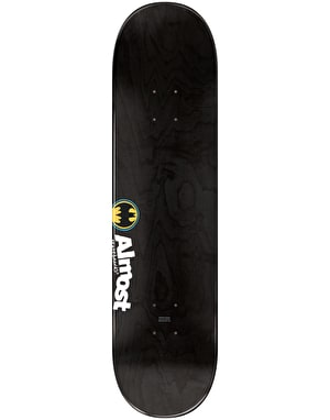 Almost x DC Comics Daewon Batman Abstract Pro Deck - 7.75