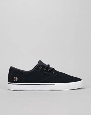 Etnies Jameson Vulc Skate Shoes - Navy/White/Gum