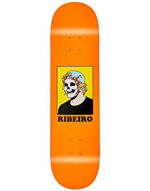 Primitive Ribeiro True Form Pro Deck - 8