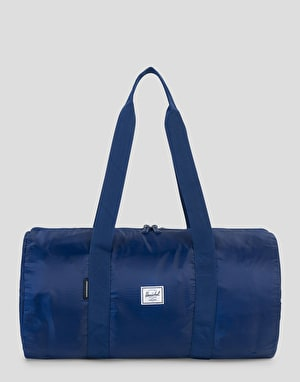 Herschel Supply Co. x Independent Trucks Packable Duffle Bag - Navy