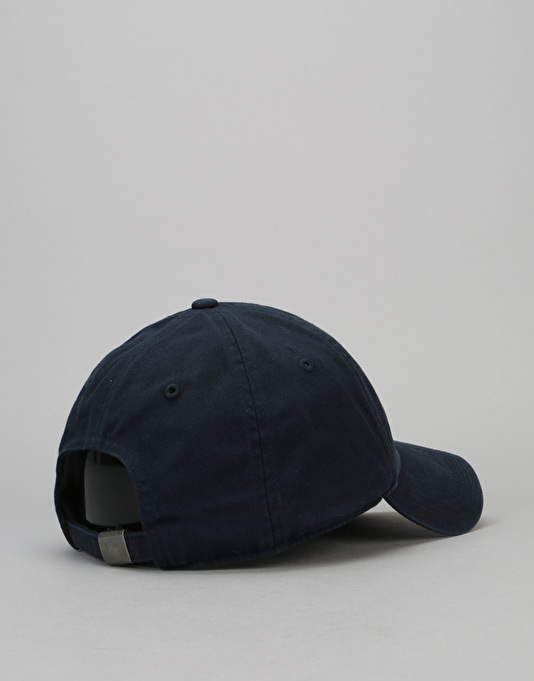 Carhartt Major Cap - Navy