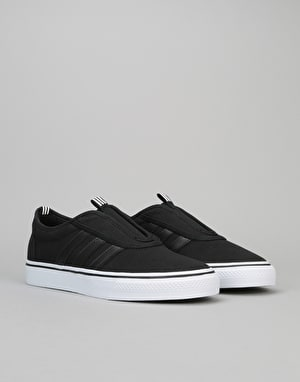 Adidas Adi-Ease Kung-Fu Skate Shoes - Core Black/White/Core Black