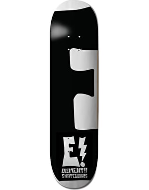 Element Rocksteady Featherlight Team Deck - 8.5