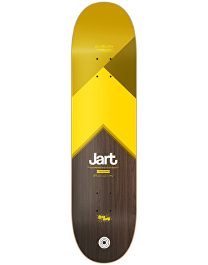 Jart Royal Team Deck - 8.5