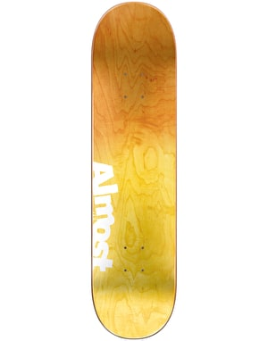 Almost Cooper OG Trans Rings Impact Support Pro Deck - 8.25