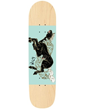 Welcome Goodbye Horses on Big Bunyip Team Deck - 8.5