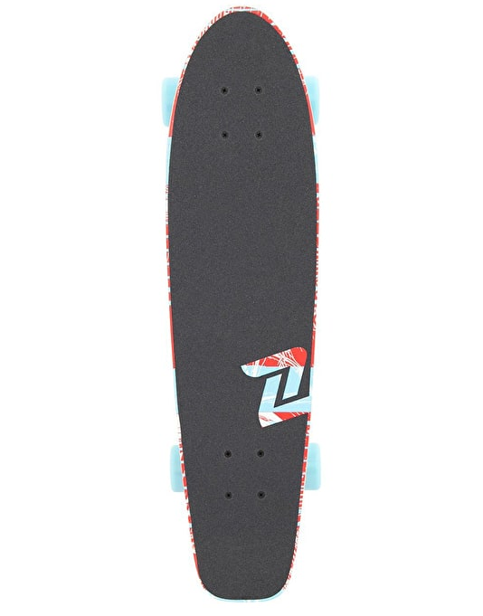 "Z-Flex Hot Mess Bikini Atoll Series Cruiser - 7.5"" x 29.75"""