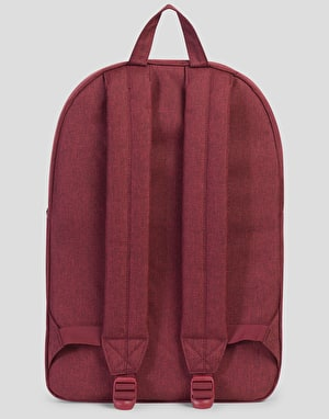 Herschel Supply Co. Classic Backpack - Winetasting Crosshatch
