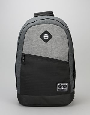Element Camden Backpack - Charcoal Heather
