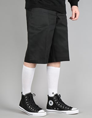 Ben Davis Ben's Work Shorts - Black