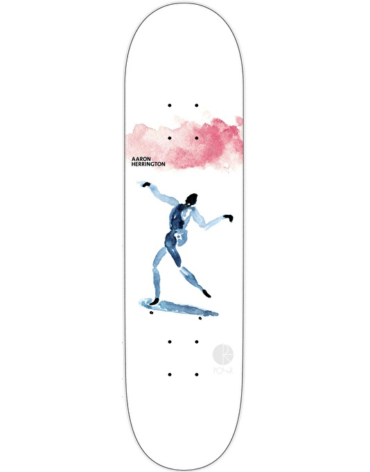 Polar Herrington Keep It Simple Pro Deck - 8""
