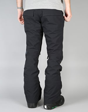Bonfire Morris 2017 Snowboard Pants - Black Oxford