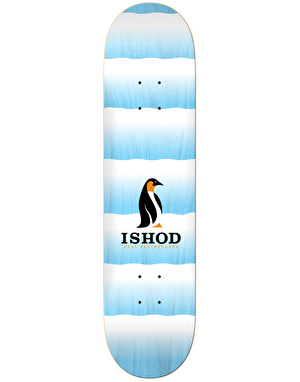Real Ishod Iced Pro Deck - 8.02