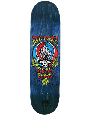 Black Label Taylor Dead Sled Pro Deck - 8.5