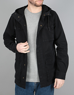 Vans Gaskin Jacket - Black