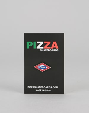 Pizza Sol Pin - Multi