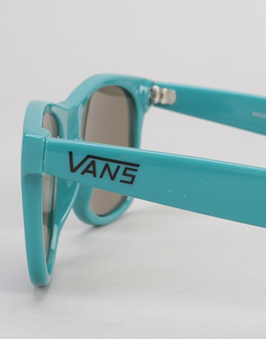Vans Spicoli 4 Sunglasses - Larkspur Royal