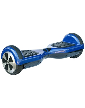 iSkute V3 Balance Board - Blue/Black