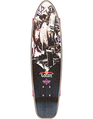 Dusters x Norton Wisdom California Locos Cruiser - 7.75