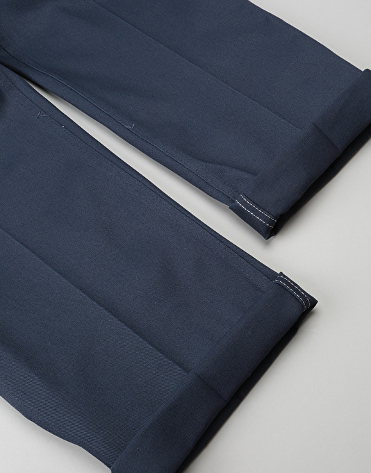 Ben Davis Original Bens Work Pants - Navy