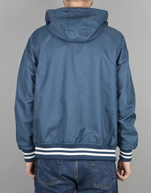 Element Dulcey Jacket - Navy Heather