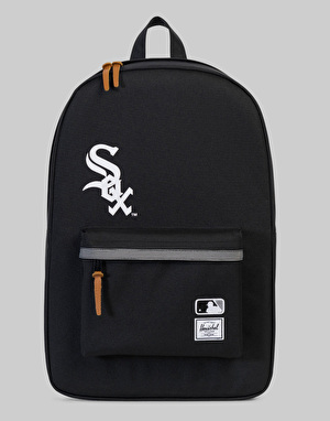 Herschel Supply Co. MLB Chicago White Sox Heritage Backpack - Black