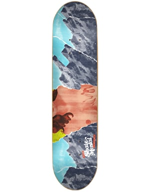 Skate Mental Plunkett DADS Mountains Pro Deck - 8.375