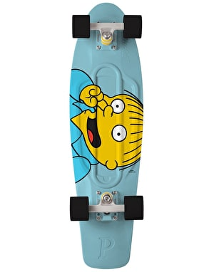 Penny Skateboards x The Simpsons Ralph Classic Nickel Cruiser - 27