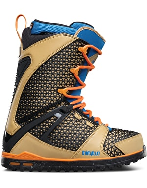 Thirty Two Scott Stevens TM-Two 2017 Snowboard Boots - Tan