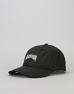 The Hundreds x Death Row Records Dad Cap - Black